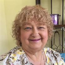 Connie Sue Johnson