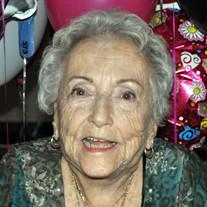 Norma E. Swayngim