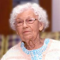 Ruth Ann Thomas