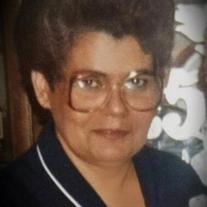 Juana Burgos