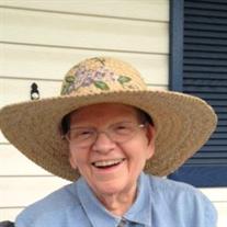 Mrs. Cherrio Cressett Cyphers
