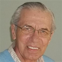 Mr. George Edmund Sroczynski