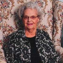 Shirley Felice (Phillips) Herbert
