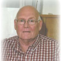 Charlie Mack Hawkins