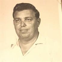 Eugene Joseph Gautier