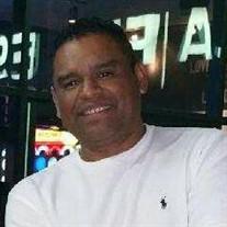Manuel Antonio Morales