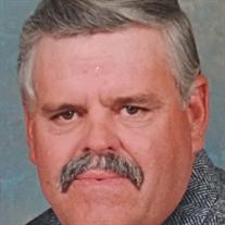Paul Kenneth Underwood