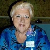 Sharon Lynn Carlton
