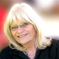 Nancy Susan Howard