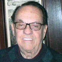 William A. Dingwall