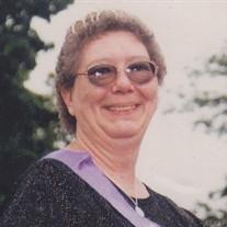 Sharon Rosalee Lindsey