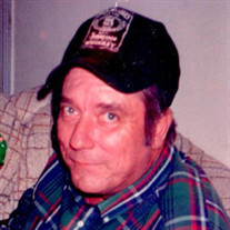 Frank Joe Satsky Sr.