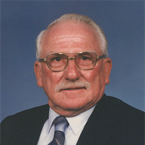 Clarence Eichmann