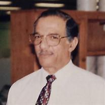 Joseph Abrahams