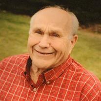 Dr. Paul Coe