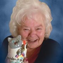 Mrs. Janet M. Hart
