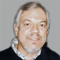 Richard Wayne Buletza