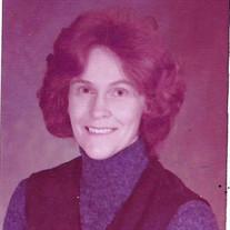 Mary Jo  Kilcoyne  Wilson