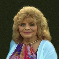 """Martha """"Janie"""" Jones"""