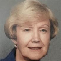 Jo Ann Foreman Sundstrom