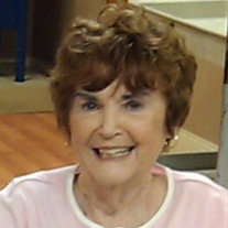 Mary Ann Corwin