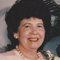 Juanita Rachaner Brown