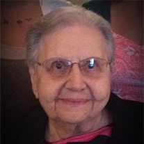 Phyllis R Dupuis