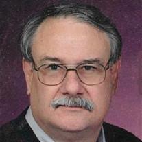 Larry Glenn Rhodes