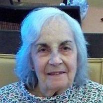 Madeleine  Pierrette Tanguay Case