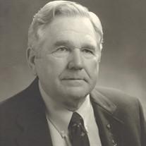 Mr. Daniel Davis Barnett
