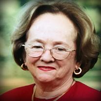 Beverly Denton Emerson, 84, of Bolivar