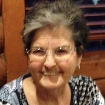 Hilda Louise Fuquea Jackson