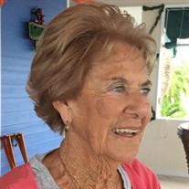 Geraldine Sylvester