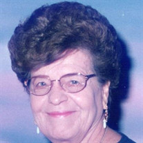 Clara Rose Stone