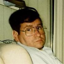 Eric Shawn Stumpf