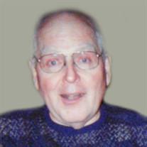 Ervin John Deibel