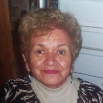 Mary Frances Marquez