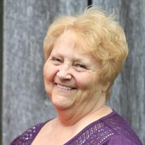 Carolyn Mae Via