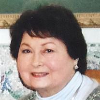 Mrs. Janice Ellis