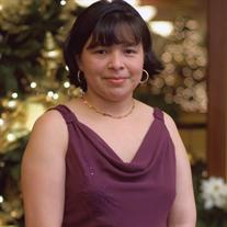 Rubenia Majano