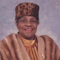 Lurella Clinton