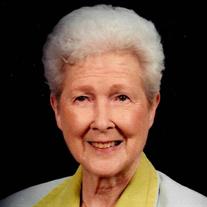 June White Haynes