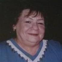 Linda Leger Lindsey