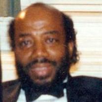 Mr. Aaron Alfred Johnson