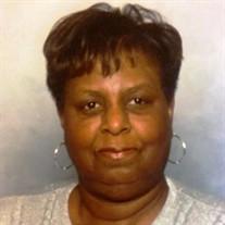 Shirley B. Wheatley