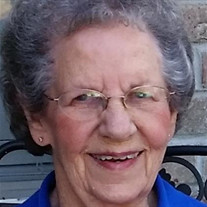 Leila Allison Evans