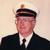 Robert L. Edmisten