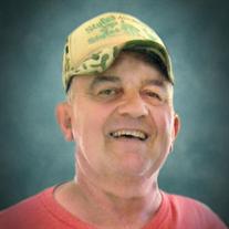 William Douglas Harris Jr.