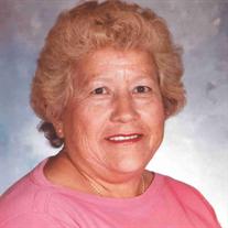 Martha D.  Vallejos