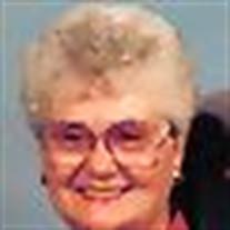 Norma J. McClelland